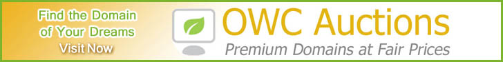 Visit OWC Auctions Now