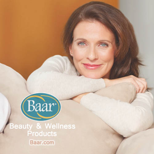 Baar Beauty and Wellness Products