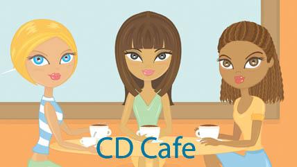 CD Cafe