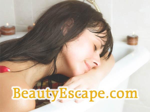 BeautyEscape.com domain for sale