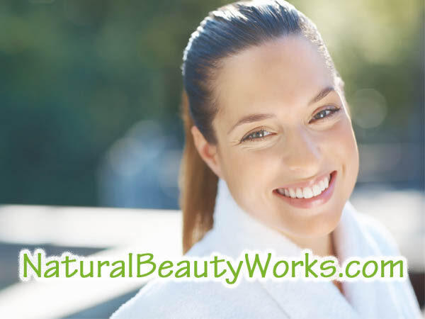 NaturalBeautyWorks.com Domain for Sale