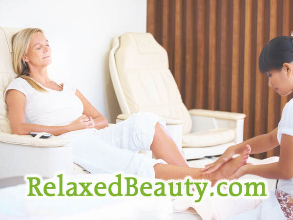 RelaxedBeauty.com Domain for Sale