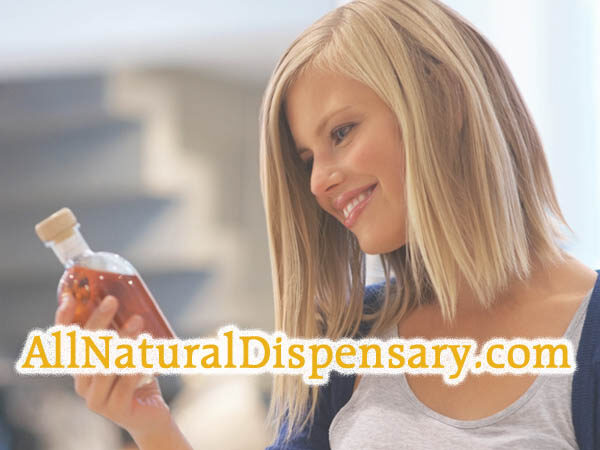 AllNaturalDispensary.com is available at OWC Auctions
